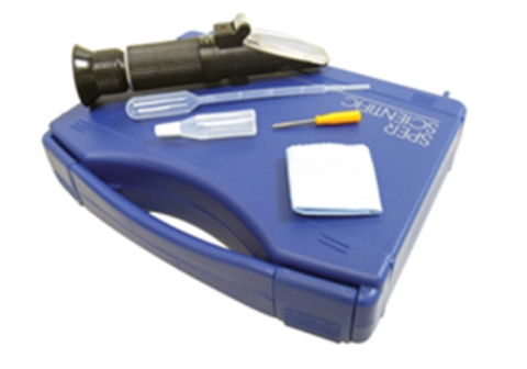 Portable-Refractometers